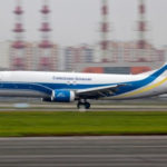 Грузовая авиакомпания CargoLogic Germany получила первый Boeing 737