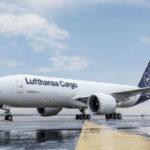 Lufthansa Cargo сокращает расписание из-за падения спроса на грузовые авиаперевозки