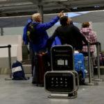 Минтранс России отменил проверку багажа на трансферных рейсах