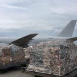 Мировой флот грузовых самолетов увеличится на 60% в ближайшие два десятилетия