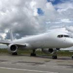Новая российская авиакомпания E-Cargo вышла на рынок грузовых перевозок
