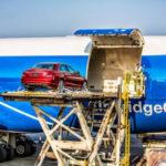 Объем грузоперевозок AirBridgeCargo вырос на 17%