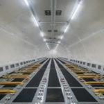 Прибалтийская компания станет крупнейшим эксплуатантом грузовых Airbus A321F