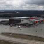 Российские авиакомпании начали год со снижения перевозок