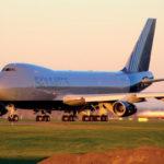 Sky Gates получит третий грузовой самолет Boeing 747-400F