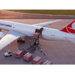 Turkish Cargo войдет в пятерку крупнейших грузовых авиаперевозчиков в мире