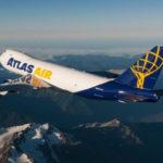 В США объединились две крупные грузовые авиакомпании
