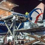 """""""Волга-Днепр"""" может заказать более 10 самолетов Boeing 747-8F"""